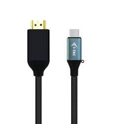 Adapter kablowy i-tec USB-C do HDMI 4K 60Hz TB3