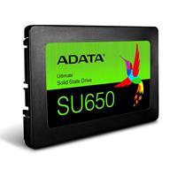 Dysk SSD ADATA SU650 480GB SATA III 520/450 Mb/s