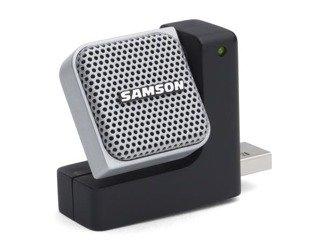 Mikrofon pojemnościowy SAMSON Go Mic Direct USB