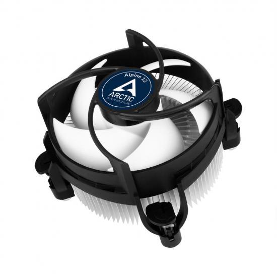 Arctic Alpine 12, CPU cooler, Intel s. 1156, 1155, 1150, 1151