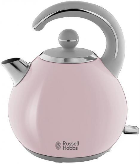 Czajnik Russell Hobbs 24402-70 Bubble | 1,5L | soft pink