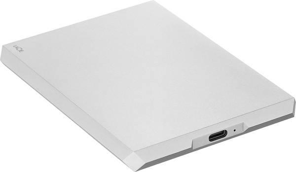 Dysk zewnętrzny LaCie 2.5'' USB 3.1 2TB