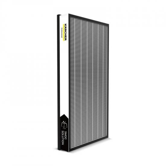 Filtr do oczyszczacza powietrza Karcher 2szt   2.863-033.0