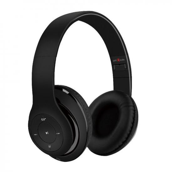 Gembird słuchawki ''Milano'' Bluetooth, stereo, mikrofon, kolor czarny