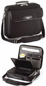 Targus Notepac torba do notebooka 15.4'' - 16''