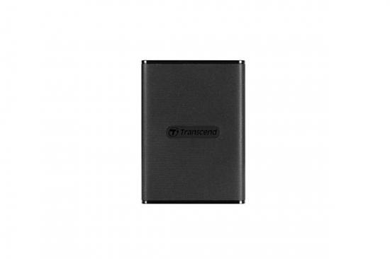 Transcend 480GB, external SSD, ESD230C, USB 3.1 Gen 2, Type C, R/W 520/460 MB/s
