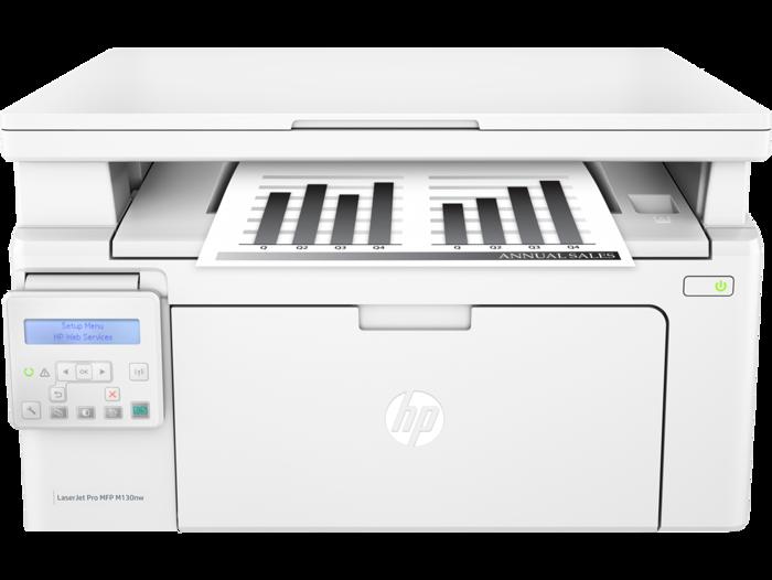 Urządzenie wielofunkcyjne HP LaserJet Pro M130nw