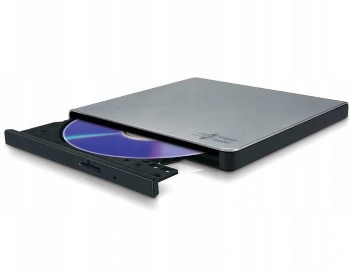 Zewnętrzna nagrywarka LG DVD GP57ES40 Ultra Slim