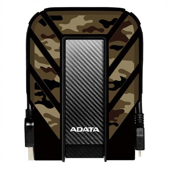 Zewnętrzny dysk HDD ADATA Durable HD710M PRO 1TB